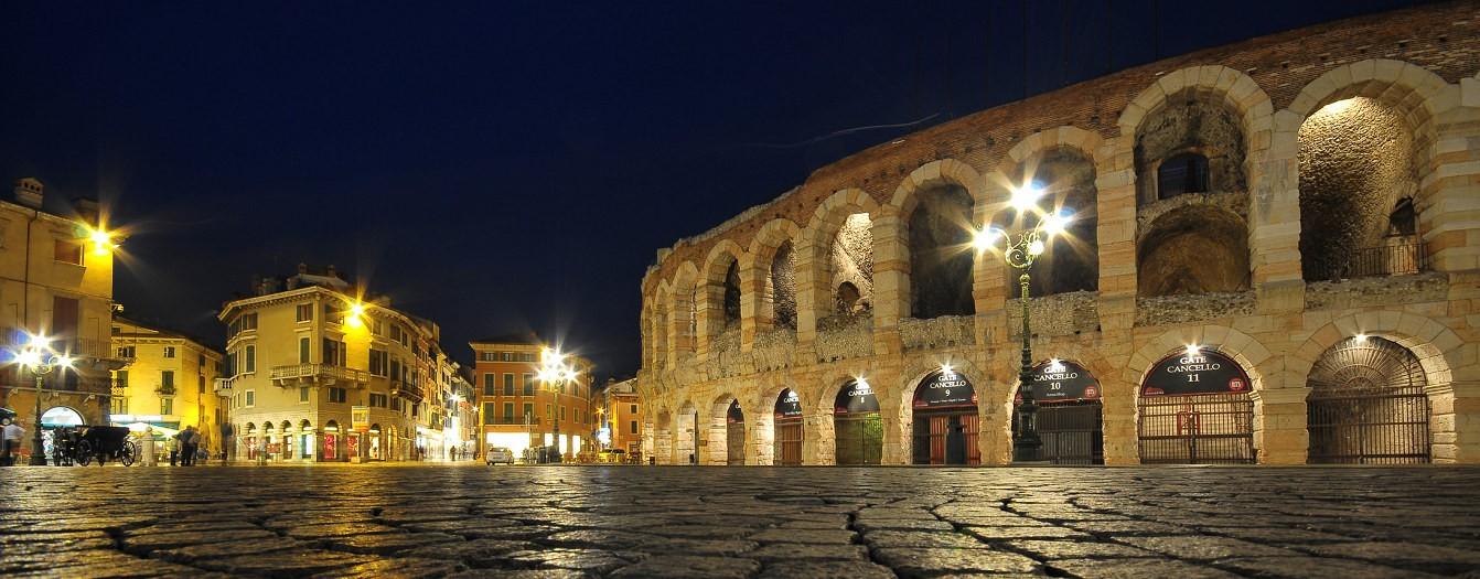 Verona - spazi pubblicitari affissioni vendita online