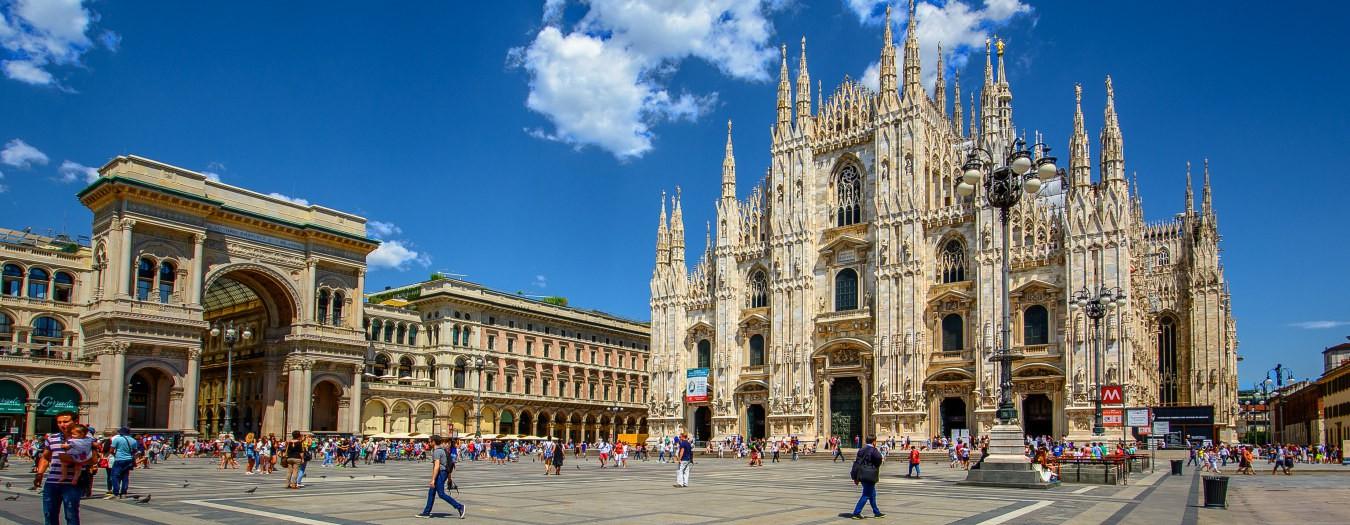 Milano - parcheggi spazi pubblicitari vendita online