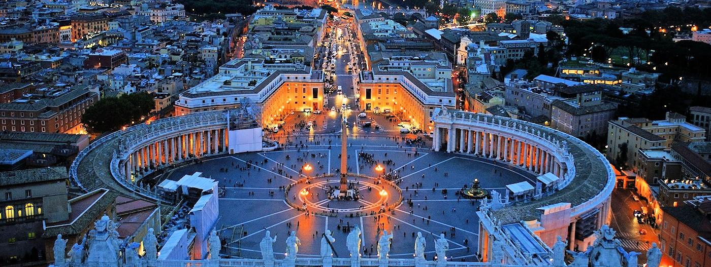 Terminal Gianicolo Vaticano - spazi pubblicitari affissioni vendita online
