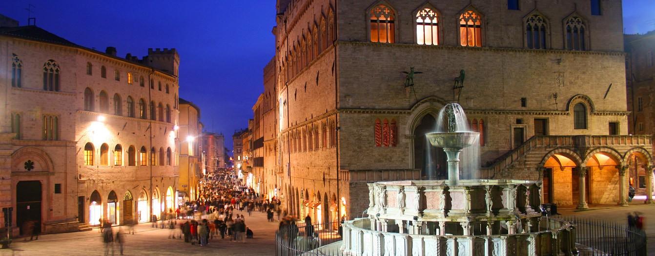 Perugia - spazi pubblicitari affissioni vendita online