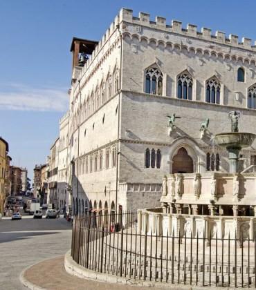 n.6 Parcheggi SIPA - Perugia Affissioni Indoor
