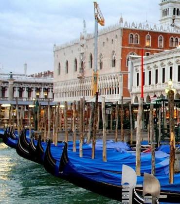 n.1 Parcheggio Stazione Mestre-Venezia SABA - Venezia Affissioni